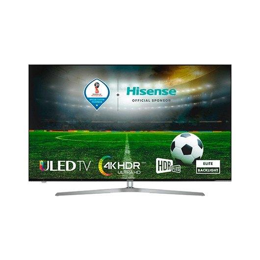 """Televisión Uled 55"""" Hisense H55U7A Smart Televisión Uhd"""