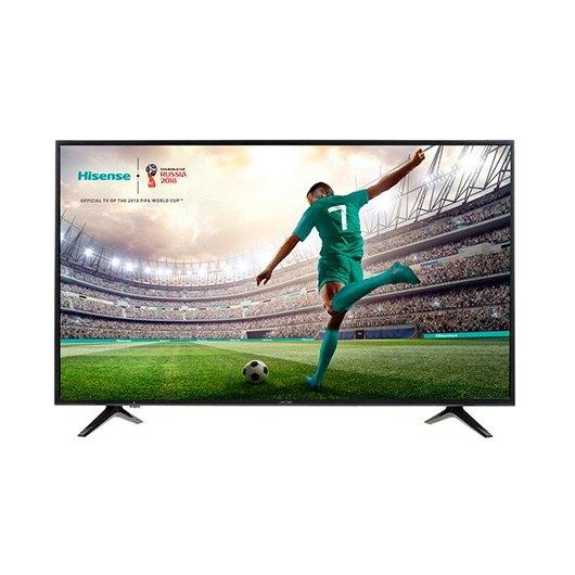 """Televisión Led 55"""" Hisense H55A6100 Smarttelevisión 4K Uhd"""