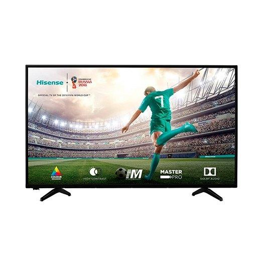 TELEVISIÓN LED 39  HISENSE H39A5600 SMARTTELEVISIÓN FHD