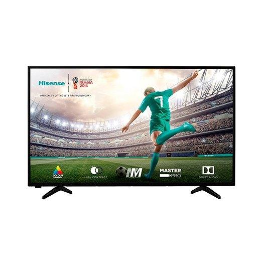 """Televisión Led 32"""" Hisense H32A5600 Smart Televisión Fhd"""