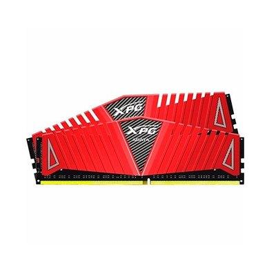 ADATA XPG Z1 Series - DDR4 - 16 GB: 2 x 8 GB - DIMM de 288 espigas - sin búfer