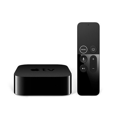 Apple TV 4K 5 - receptor multimedia digital