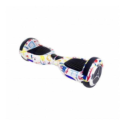 Hoverboard Skateflash K6+STREETDANCEB