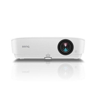 BenQ MH534 - proyector DLP - portátil - 3D