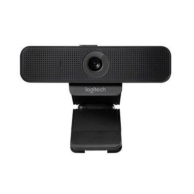 Logitech Webcam C925e - cámara web