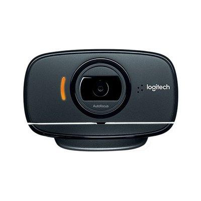 Logitech HD Webcam B525 - cámara web