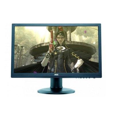 """AOC Pro-line E2475PWJ - monitor LED - Full HD (1080p) - 23.6"""""""
