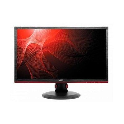 "AOC AGON G2460PF - monitor LCD - Full HD (1080p) - 24"""