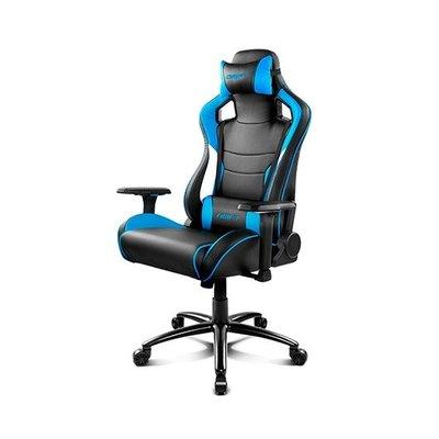 Drift Silla Gaming DR 400 Black/ Blue