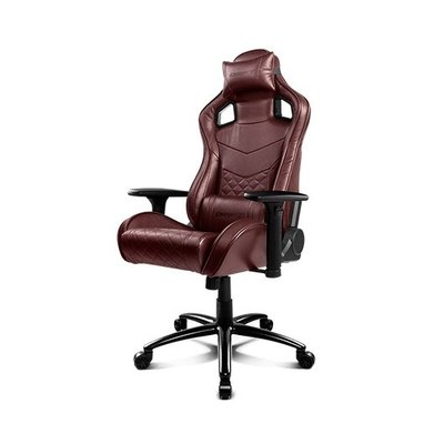 Drift Silla Gaming DR450 Black/Brown