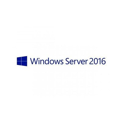 Microsoft Windows Server 2016 Essentials - licencia - 1 servidor (1-2 CPU)
