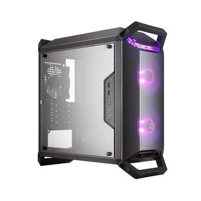 Cooler Master MasterBox Q300P - mini torre - micro ATX