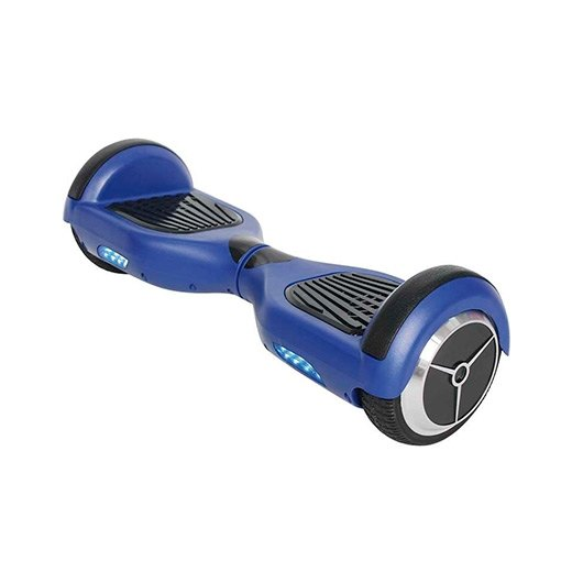 Hoverboard Skateflash K6+BLUEB azul scooter 12km/h