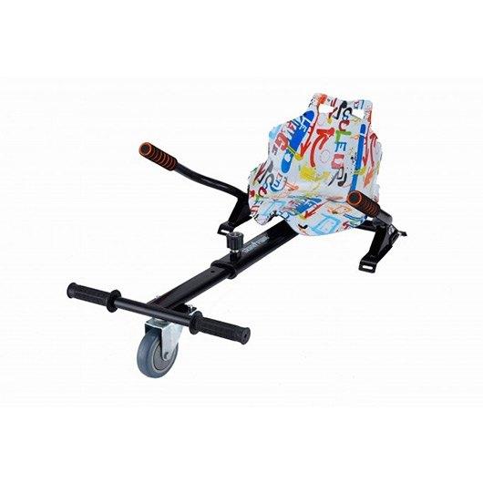 Accesorio hoverboard Skateflash Skhoverkart streetdance