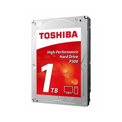Toshiba P300 Desktop PC - disco duro - 1 TB - SATA 6Gb/s