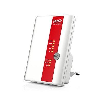 AVM FRITZ!WLAN Repeater 450E - extensor de rango Wi-Fi