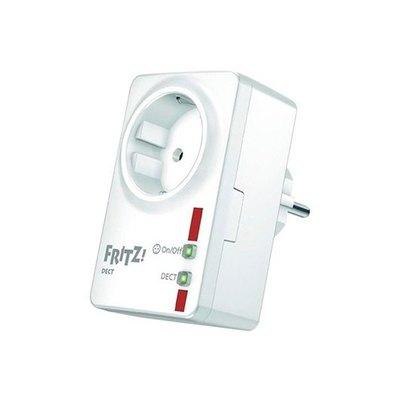 AVM FRITZ!DECT 200 - unidad de control de alimentación