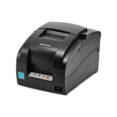 BIXOLON SRP-275III - impresora de recibos - bicolor (monocromático) - matriz de puntos