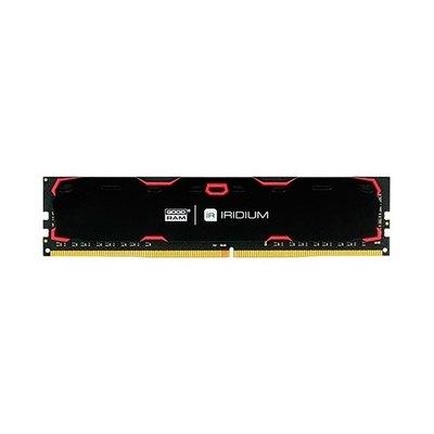 MODULO MEMORIA RAM DDR4 8GB PC2400 GOODRAM IRDM NEGRO