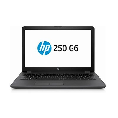 "HP 250 G6 - 15.6"" - Core i3 6006U - 4 GB RAM - 500 GB HDD"