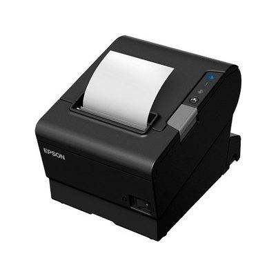Epson TM T88VI - impresora de recibos - monocromo - línea térmica