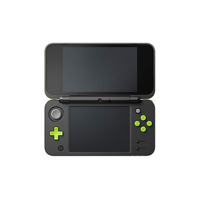New Nintendo 2DS XL - videoconsola portátil