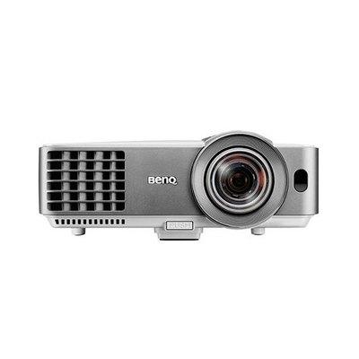 BenQ MS630ST - proyector DLP - portátil - 3D