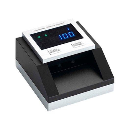 Tpv Detector Billetes Falsos  Mustek Ec-350 D8