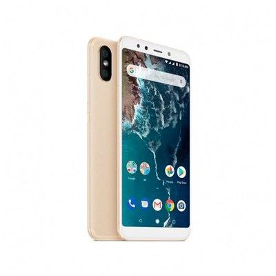 Xiaomi MI A2 - oro - 4G HSPA+ - 64 GB - GSM - smartphone