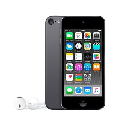 Apple iPod touch - reproductor digital - Apple iOS 12