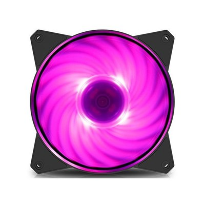 VENTILADOR CAJA COOLER MASTER MASTERFAN MF120R RGB (R4-C1DS-20PC-R1)