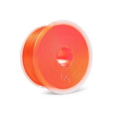 bq Easy Go - naranja fluorescente - filamento PLA