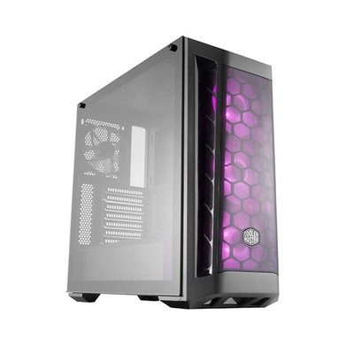 TORRE ATX COOLERMASTER MASTERBOX MB511 RGB