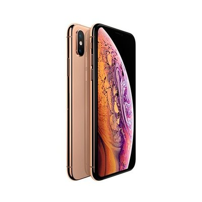 APPLE IPHONE XS 512GB ORO