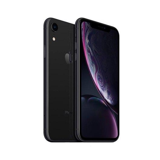Apple Iphone XR 64GB black retina HD