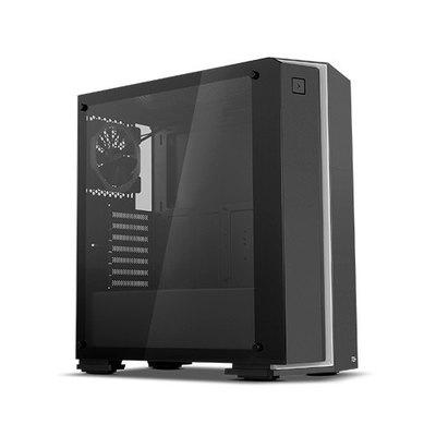Nox Caja Semitorre ATX Infinity NeonARGB