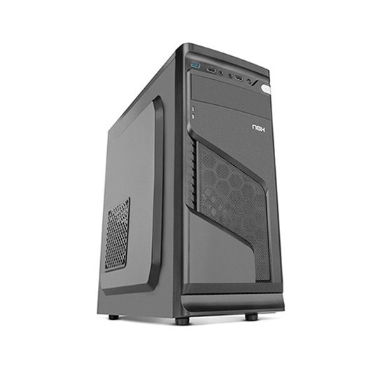 Ordenador Adonia Office Ultra I7-7700 1Tb+Ssd240Gb