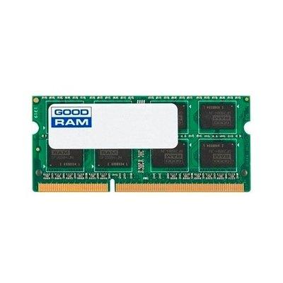 Goodram 8GB DDR3 1600MHz CL11 1,35V SODIMM