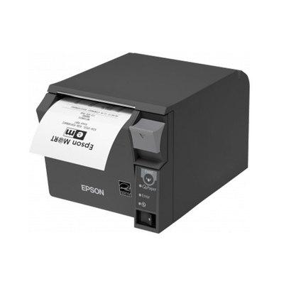 Epson TM T70II - impresora de recibos - B/N - línea térmica
