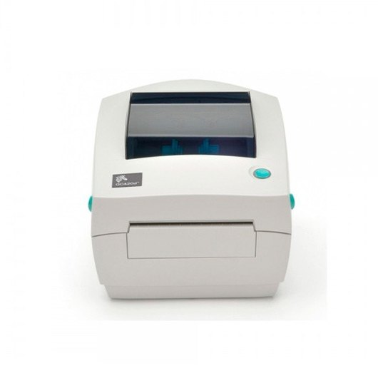 Tpv Impresora Etiquetas Zebra Gc420D