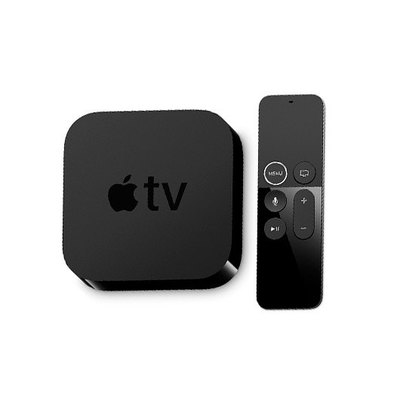 Apple TV 4 - receptor multimedia digital