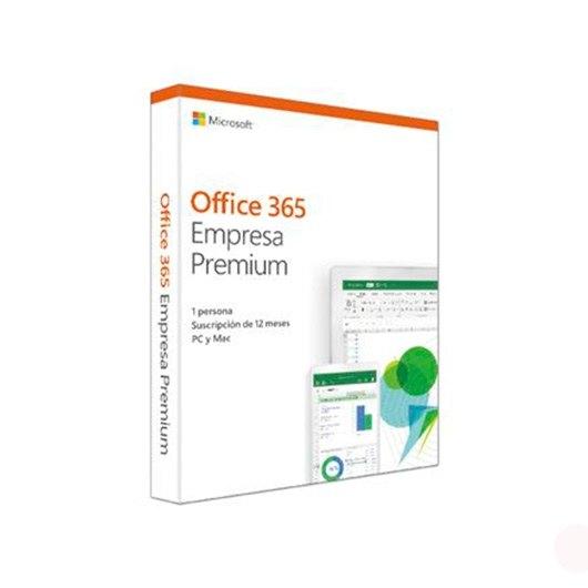 SOFTWARE MICROSOFT OFFICE 365 BUSINESS PREMIUM
