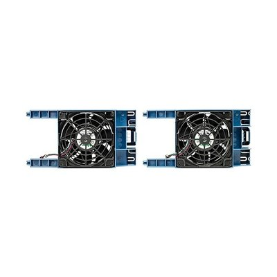 HPE PCI Fan and Baffle Kit kit de ventilador redundante