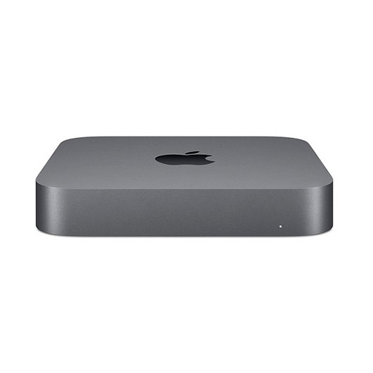 Ordenador Apple Mac Mini Space Grey I3 Qc