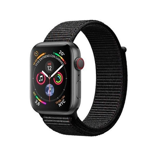 Apple Watch Series 4 Gps/Cell 40Mm Space Grey