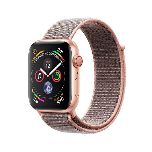 Apple Watch Series 4 Gps/Cell 40Mm Gold