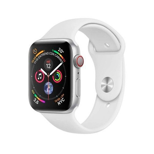 Apple Watch Series 4 Gps/Cell 44Mm Stainless