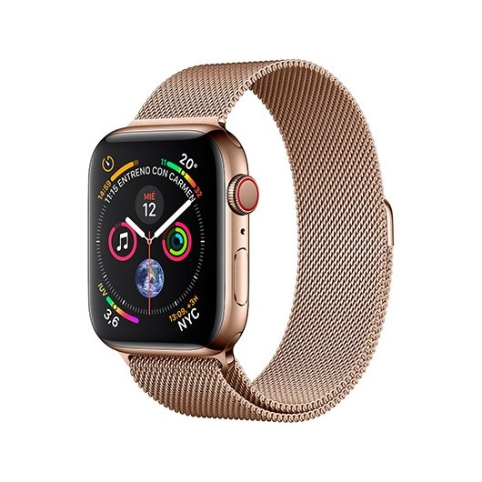 Apple Watch Series 4 Gps/Cell 44Mm Gold Stainless