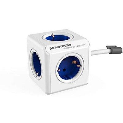 Allocacoc PowerCube extended - unidad de distribución de potencia
