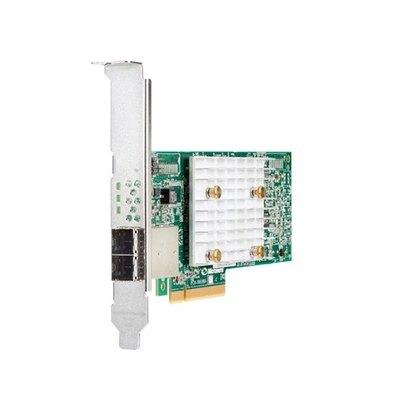 HPE Smart Array E208i-a SR Gen10 - controlador de almacenamiento (RAID) - SATA 6Gb/s / SAS 12Gb/s - PCIe 3.0 x8